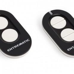 DITEC ZEN4 négycsatornás ugró/fix kódos távirányítók